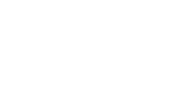 Accounting and Bookkeeping Services - Dale J West Consulting